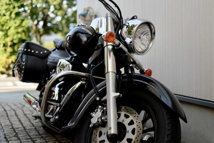 【バイクの寿命の話】えっ、まだそのバイク乗ってるの?何キロ?何年?バイクに寿命はない