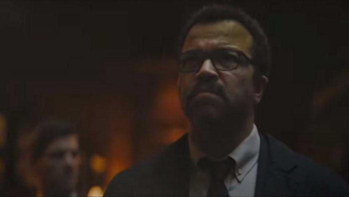 ジェフリー・ライト as ジェームズ・ゴードン