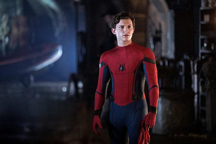 スパイダーマン、トム・ホランドが出演するかも