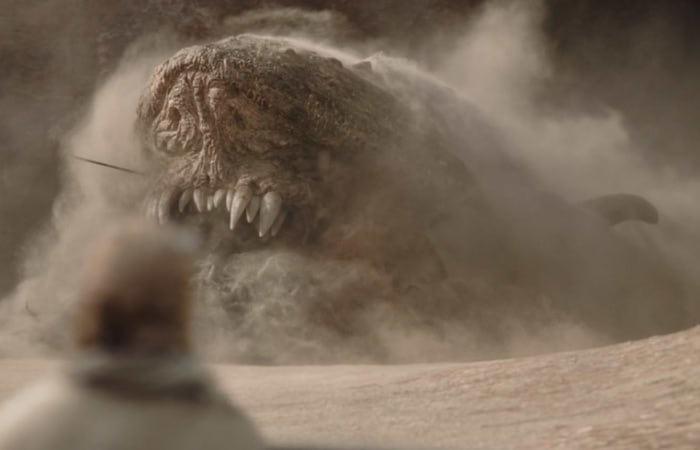クレイトドラゴン