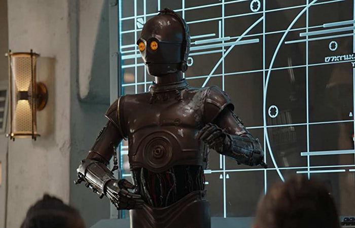 3PO プロトコル・ドロイド