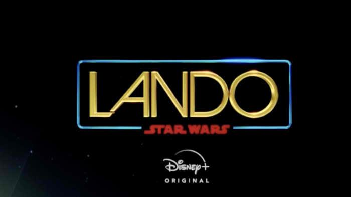 ランド(原題:Star Wars:Lando)