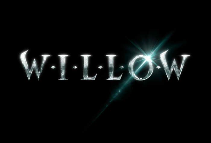 ウィロー(原題:Willow)
