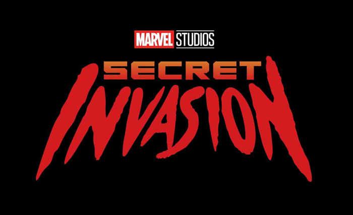 シークレット・インベージョン(原題:Secret Invasion)