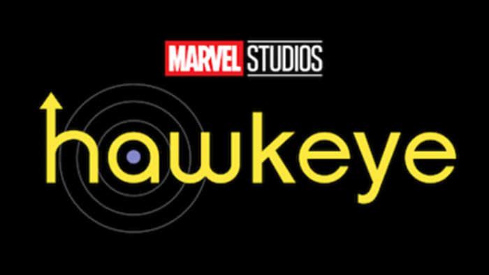 ホークアイ(原題:Hawkeye)