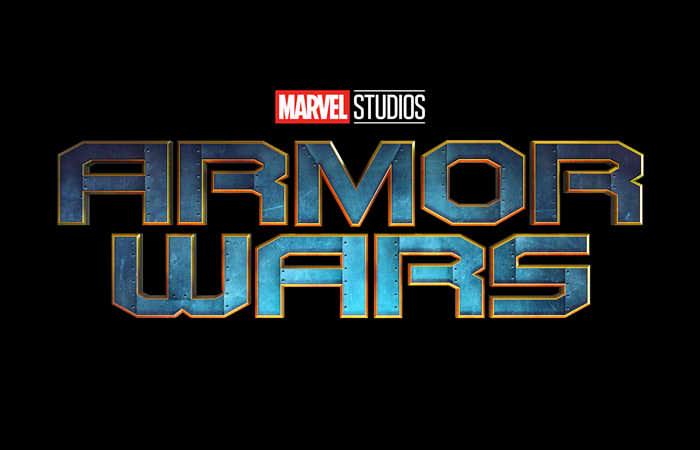 アーマー・ウォーズ(原題:Armor Wars)
