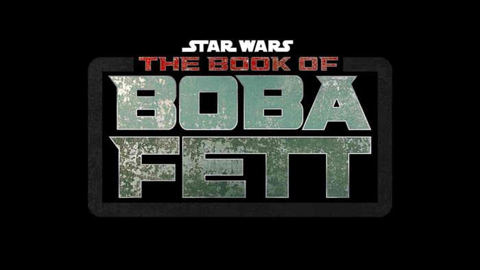 ザ・ブック・オブ・ボバ・フェット(原題:The Book Of Boba Fett)