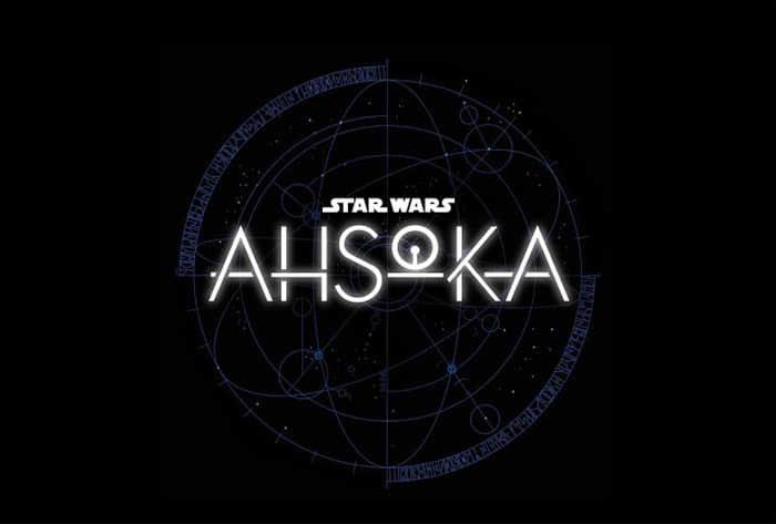 アソーカ(原題:Star Wars: Ahsoka)