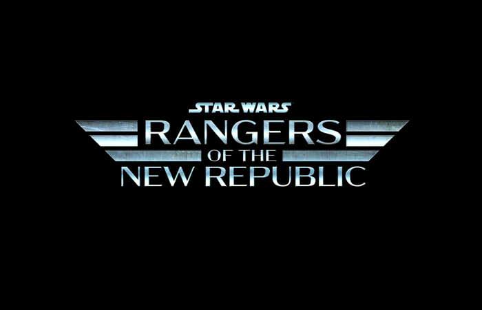 レンジャーズ・オブ・ザ・ニューリパブリック(原題:Star Wars: Rangers of the New Republic)