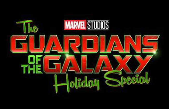 ガーディアンズ・オブ・ギャラクシー ホリデースペシャル(原題:The Guardians of the Galaxy Holiday Special)