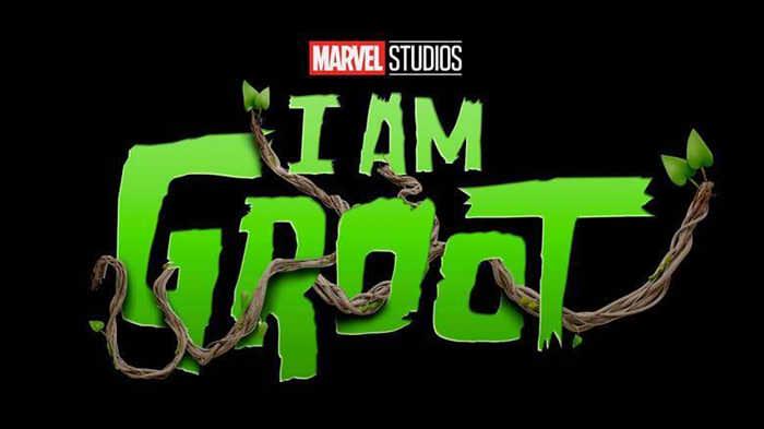 アイ・アム・グルート(原題:I am Groot)