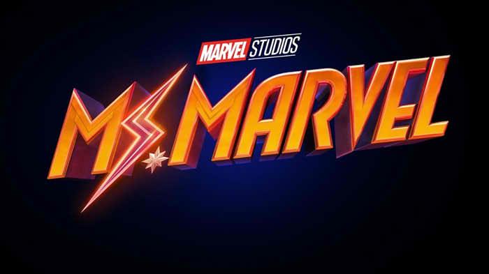 ミズ・マーベル(原題:Ms. Marvel)