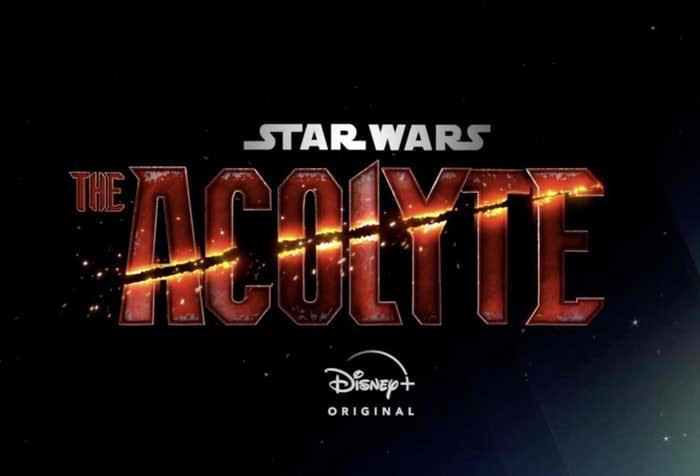 アコライト(原題:Star Wars: The Acolyte)