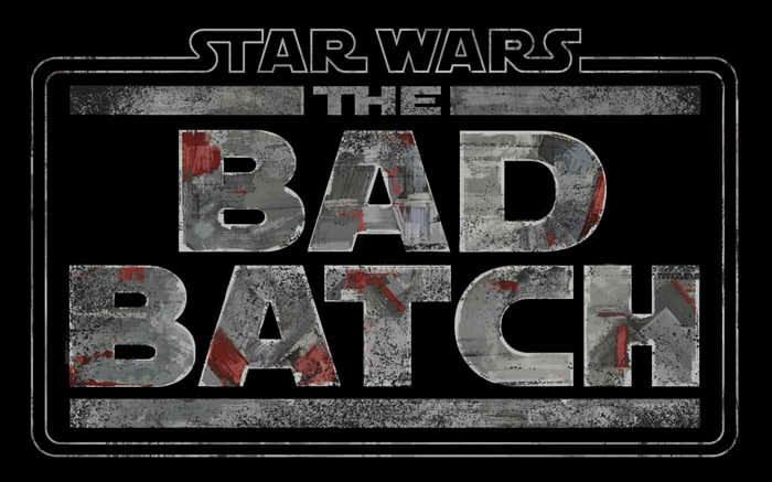 バッド・バッチ(原題:Star Wars: The Bad Batch)