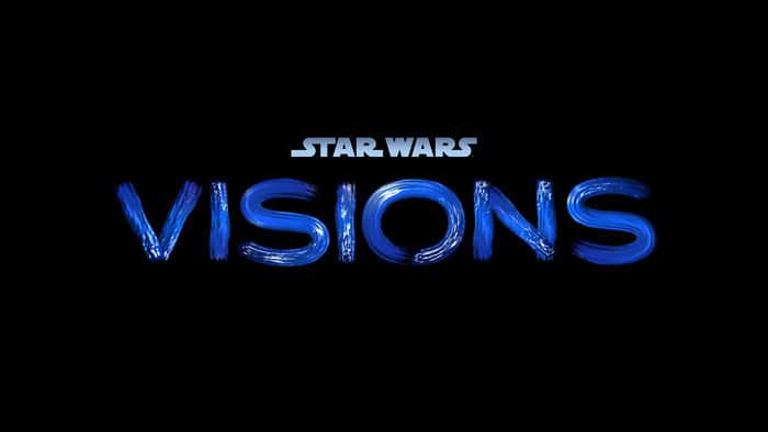 ビジョンズ(原題:Star Wars: Visions)