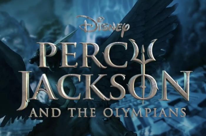 パーシー・ジャクソンとオリンポスの神々 シリーズ(原題:Percy Jackson and the Olympians)