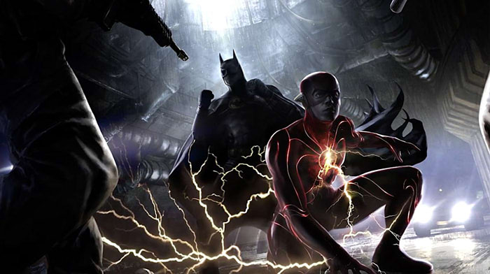 ネタバレ【ザ・フラッシュ】DC映画リーク情報60個ぐらいまとめました!バットマンや・ルチユニバース