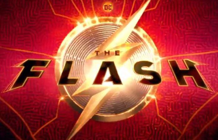 『ザ・フラッシュ』のロゴ