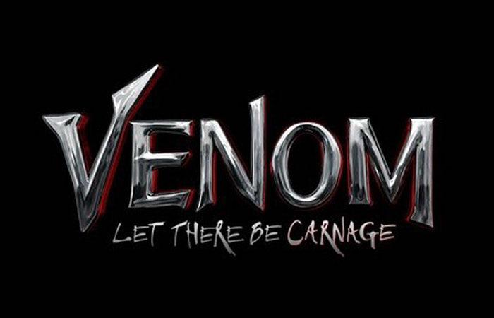 ヴェノム 2 / レット・ゼア・ビー・カーネイジのロゴ
