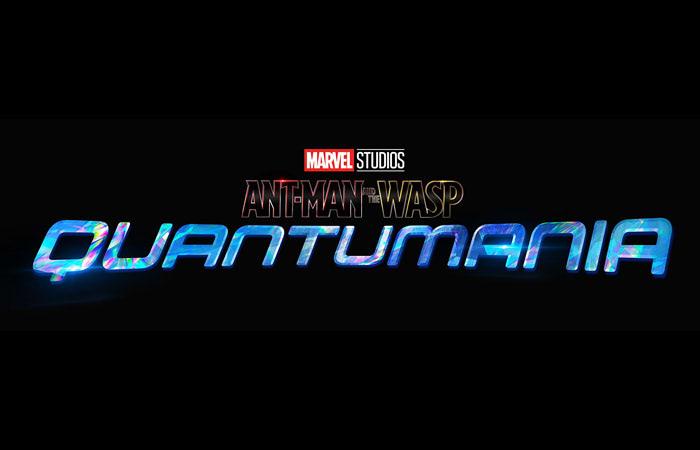 アントマン&ワスプ 3:クァンタマニア