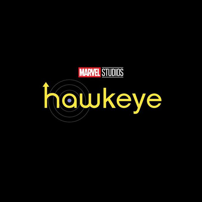 『ホークアイ』のロゴ