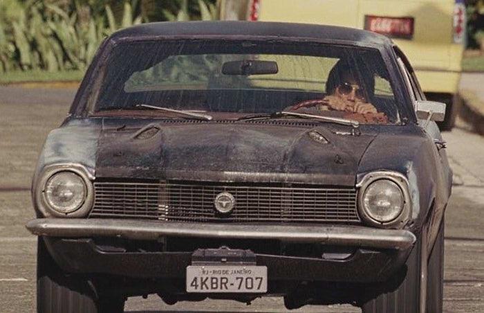 フォード マーベリック