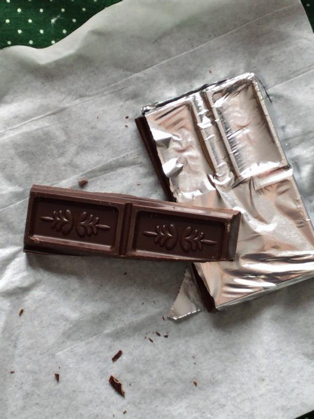 ダークチョコレート3