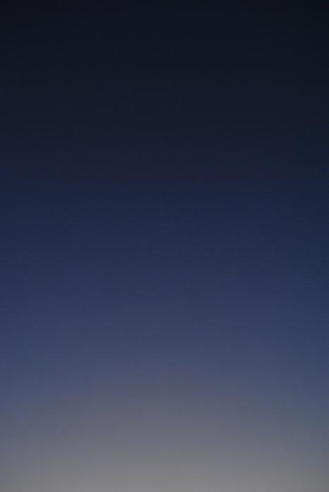 富士夕景2