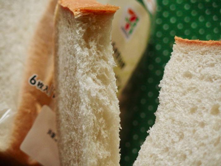 しっとり食パン