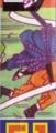 [ジャンプ][背表紙]縦ナルト51