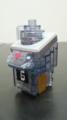 [フォーゼ][アストロスイッチ]6 ■ カメラ オリジナルカラーVer. (仮面ライダーアクションスタジアム)