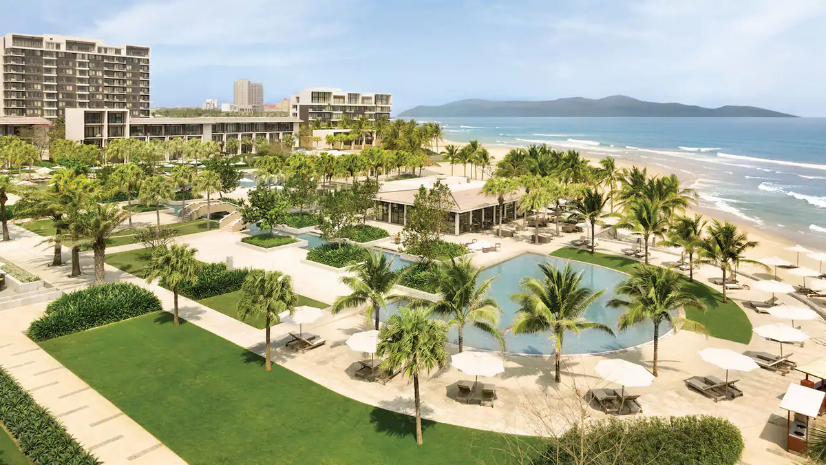 Hyatt Regency Danang Resort Spa Da Nang イメージ