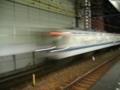 東武8000系HID更新車