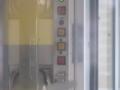 京王線列車無線受話器拡大2
