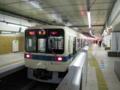 小田急新宿駅ホームドア
