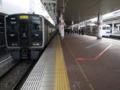 福北ゆたか線813系