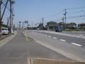 陸前小野駅代行バス乗り場