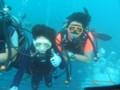201207m Okinawa_(Jinbei)Whaleshark point