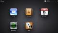 iCloudをブラウザで利用する