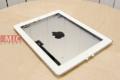 「iPad 3」のバックシェルおよびフロントガラスパネル