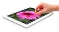 新しいiPad(第3世代/iPad3)
