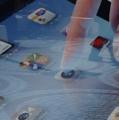 「新しいiPad」(新型第3世代/iPad3/iPad2012)撮影写真拡大(ポスター)