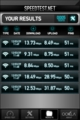 iPad3 WiFi速度計測:6m:Speedtest.net結果