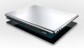 Logitech Ultrathin Keyboard Cover iPadと装着