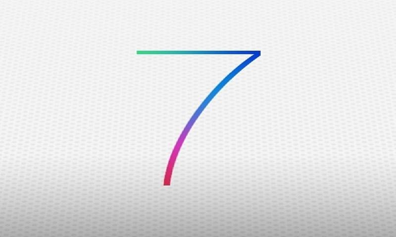 Se acerca IOS7 lunes 10 de junio 2013