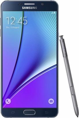 Samsung SM-N920L Galaxy Note 5 TD-LTE 32GB - スマホの本棚