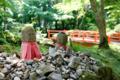 京都新聞写真コンテスト 里のお地蔵さん