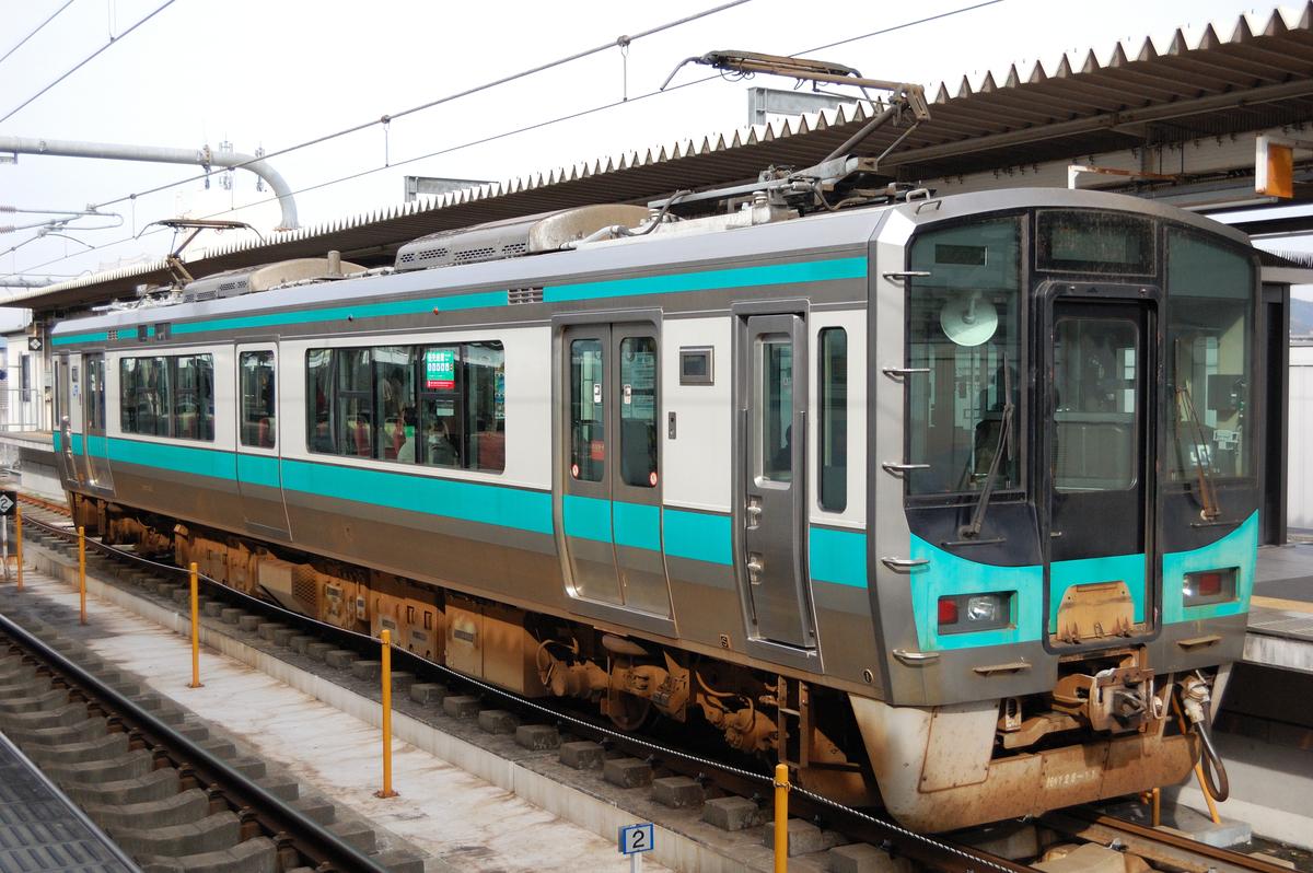 レゴ JR西日本125系電車 - あんぱんしょくぱんの航海日誌