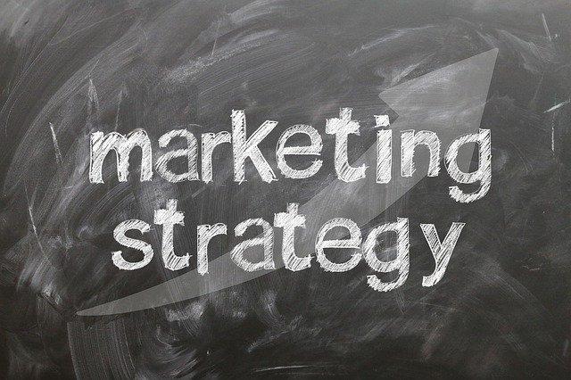 マーケティング戦略