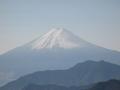 雁ケ腹摺山から 2017/10